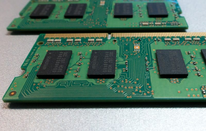 Adding RAM improves performance