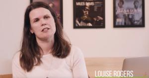 Client Louise Rogers