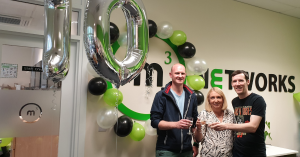 m3 celebrating 10 years