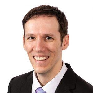 Mark Riddell, Managing Director, m3 Networks