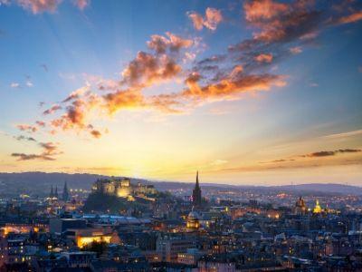 IT Support in Edinburgh, Scotland