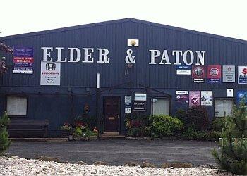 Elder And Paton Accident Repair Perth
